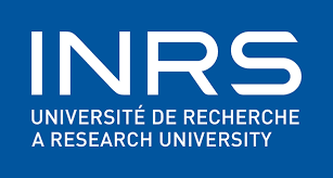 Institut National de la Recherche Scientifique