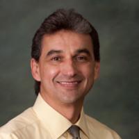 Professor Antonio Arreola-Risa