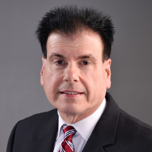 Professor Russell Fricano