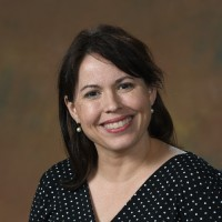 Professor Victoria McCrady