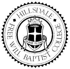 Hillsdale Free Will Baptist College