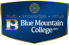 Blue Mountain College