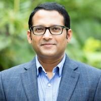 Professor Rupak Mahapatra