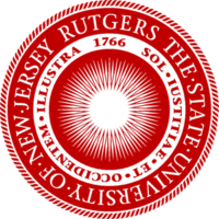 Rutgers State University of New Jersey