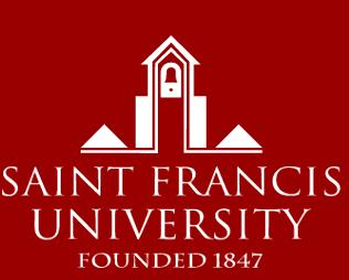 Saint Francis University
