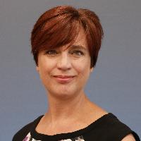 Professor Tamara Vandenberg