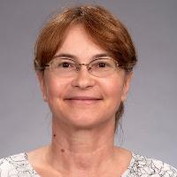 Professor Elena Harris