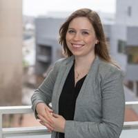 Professor Kendra Denlinger