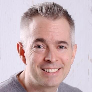 Simon Dickie