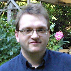 Professor Fabien Baron