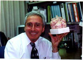 Professor J. Davis Mannino