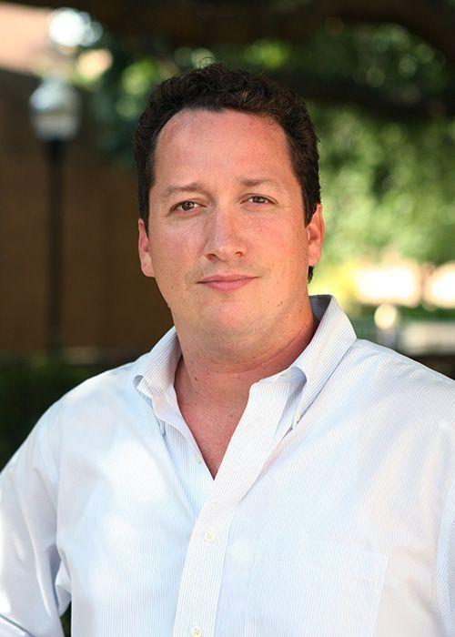 Professor Ryan Phelps