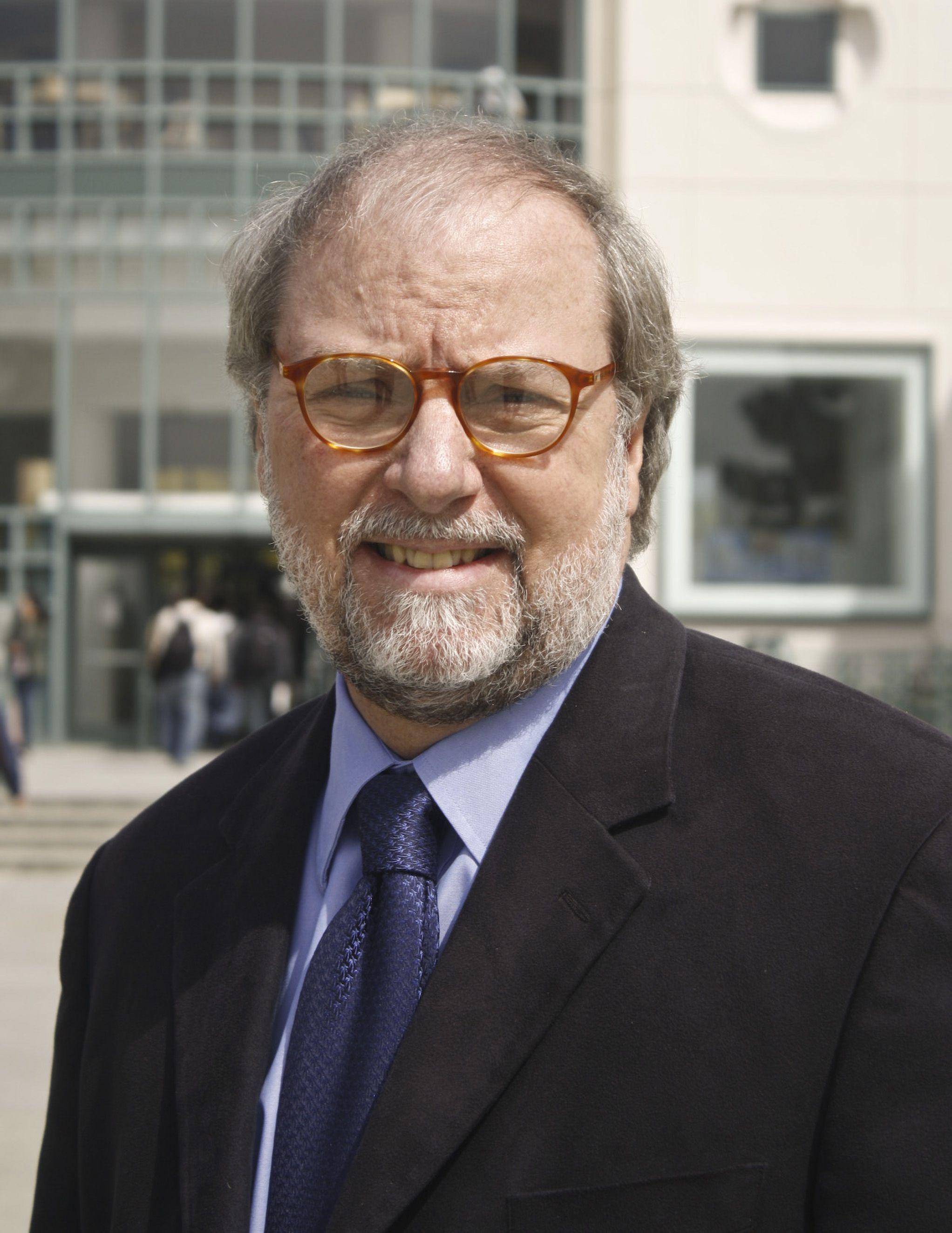 Professor William Foster